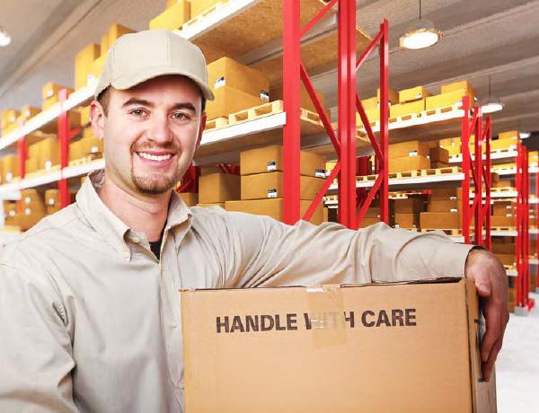 Work Active Manual Handling Training