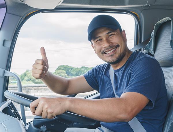 Work Active Driving Ergonomics