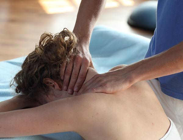 Work Active In House Massage