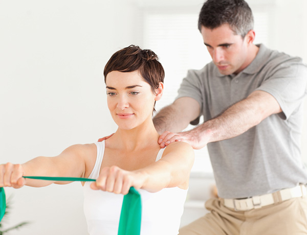 Work Active In House Physio